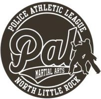 PAL Martial Arts logo.